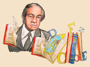 Aurelio Buarque (fundo com cor)