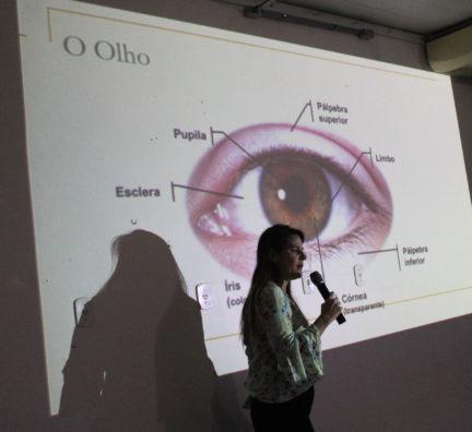 Aprendendo um pouco mais sobre a visão