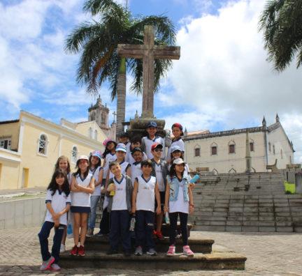 Projeto Alagoas: conhecendo cidades históricas