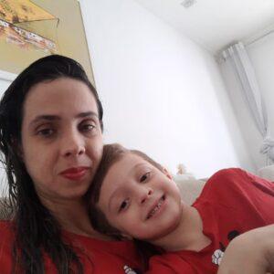 Aryana Isabelle de Almeida Neves Siqueira